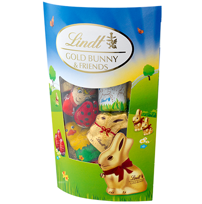 Luxgifts easter gift guide 2015 lindt negle Images