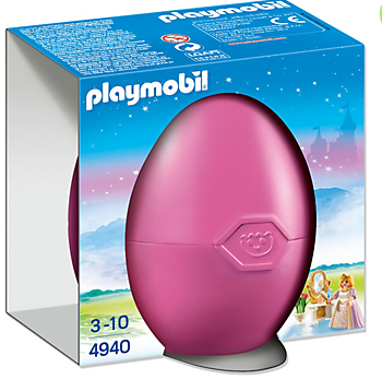 Luxgifts easter gift guide 2015 a wonderful alternative to chocolate this easter are gifts from playmobil playmobil have some lovely easter gifts that little ones will adore negle Images