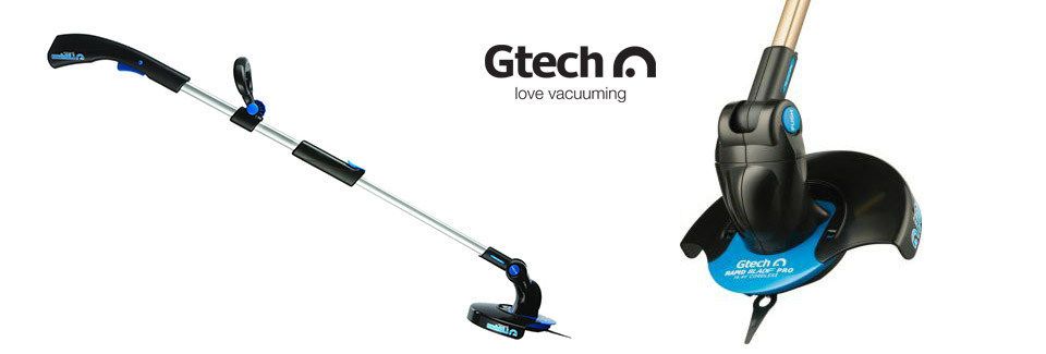Gtech St05 Cordless Grass Trimmer Luxgifts Luxgifts