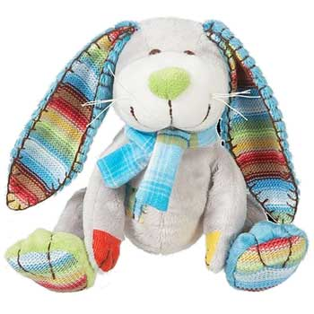 Luxgifts easter gift guide 2014 born gifted have some fabulous gifts for children this easter included in their great range are soft plush toys from the innovative dutch company negle Image collections
