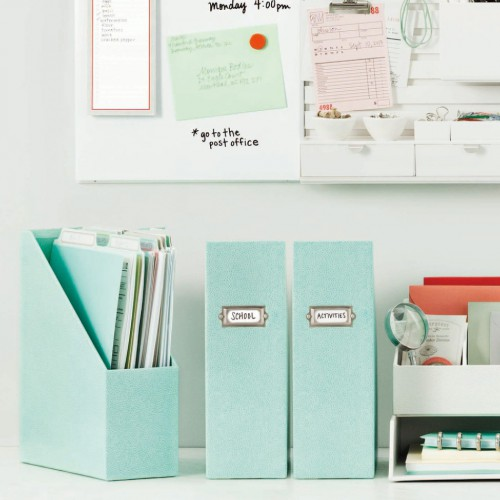 Martha Stewart Home Office With Avery Luxgifts