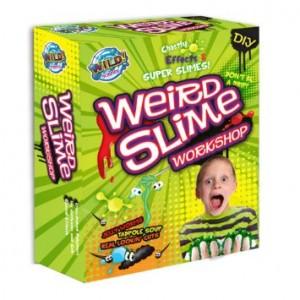 weird slime