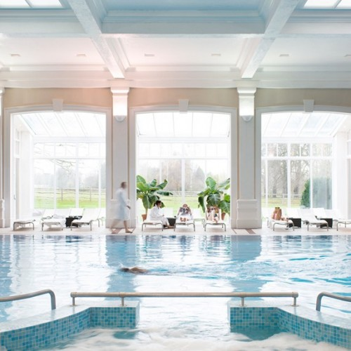 champneys featured