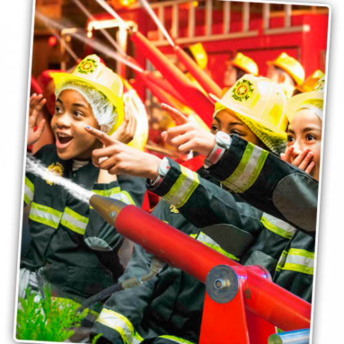 kidzania london featured