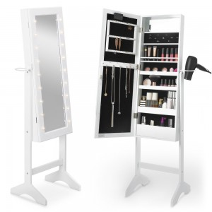 beautify mirror cabinet