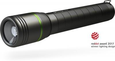 beam flashlight