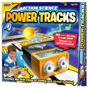 power tracks
