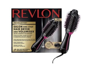 revlon volumiser